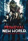 Primeval: New World (2012)