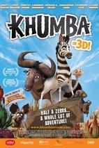 Plakát k filmu: Khumba