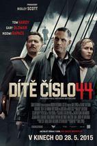 Plakát k traileru: Dítě číslo 44
