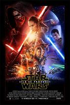 Plakát k traileru: Star Wars: Síla se probouzí - teaser