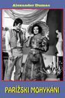 Parížski mohykáni (1971)