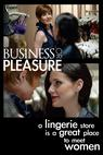 Business or Pleasure (2013)