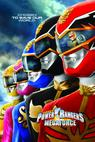 Power Rangers Megaforce (2013)