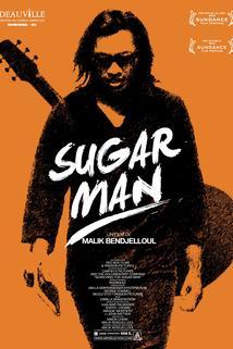 Plakát k filmu: Pátrání po Sugar Manovi