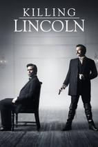 Plakát k filmu: Killing Lincoln