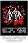 M.A.R.R.A (2013)