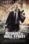 Útok na Wall Street (2013)