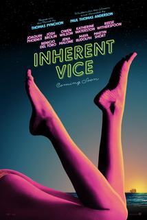Skrytá vada  - Inherent Vice