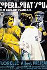L'opéra de quat'sous (1931)