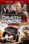 Rallye smrti: Peklo na zemi (2012)