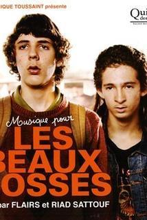 Plakát k filmu: Hezounci