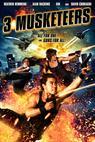 3 Musketeers (2011)