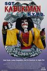 Sgt. Kabukiman N.Y.P.D. (1990)