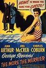Veselá tlačenice (1943)