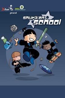 Herv lavandier - Shuriken school ...