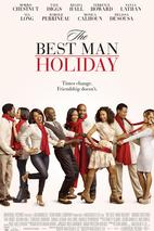 Plakát k filmu: The Best Man Holiday