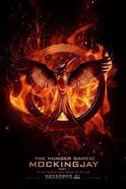 Plakát k traileru: Hunger Games: Síla Vzdoru - ukázka z aktuálního filmového hitu