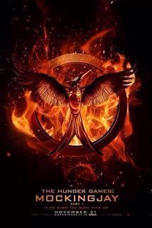 Hunger Games: Síla vzdoru 1. část  - Hunger Games: Mockingjay - Part 1, The