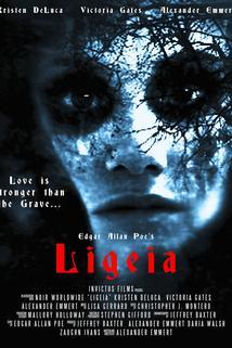 Ligeia  - Ligeia