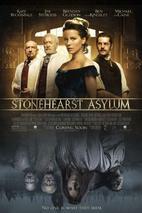 Plakát k premiéře: E.A. Poe: Podivný experiment