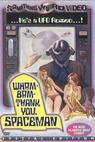 Wam Bam Thank You Spaceman (1975)