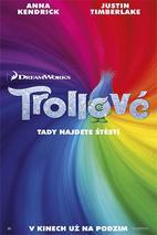 Plakát k traileru: Trollové