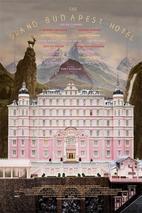 Plakát k filmu: Grandhotel Budapešť