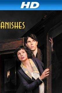 The Lady Vanishes  - The Lady Vanishes