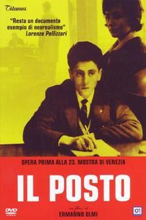 Plakát k filmu: Místo