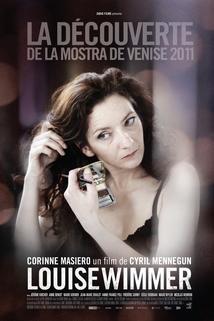 Plakát k filmu: Louise Wimmer