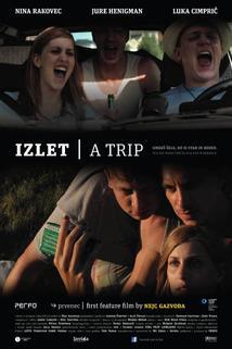 Plakát k filmu: Výlet