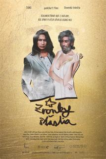 Plakát k filmu: Zvonky štěstí