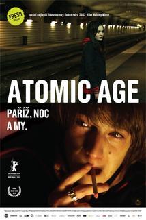 Plakát k filmu: Atomic Age