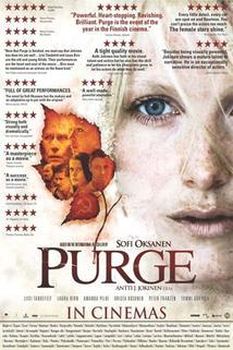 Plakát k filmu: Očista