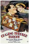 Chasing Through Europe (1929)