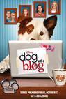 Pes a jeho blog (2012)