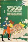 Bettina Loved a Soldier (1916)