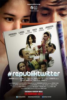Plakát k filmu: Republik Twitter