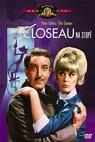 Komisař Closeau na stopě (1964)