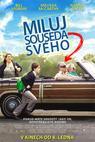 Plakát k filmu: Miluj souseda svého