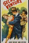Secret Venture (1955)