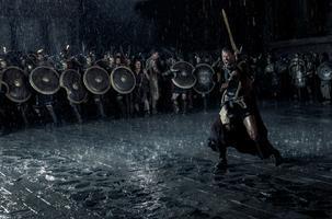大力戰神/鋼鐵力士 (The Legend of Hercules) 劇照