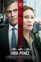 Plakát k traileru: Hra peněz - anglický trailer