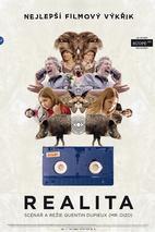 Plakát k traileru: Realita
