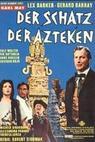 Poklad Aztéků (1965)