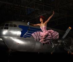 Amerika hledá topmodelku - America's Next Top Model