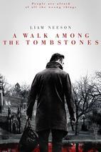 Plakát k premiéře: Mezi náhrobními kameny