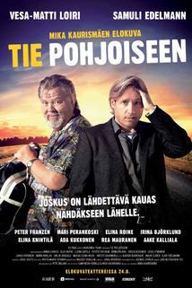 Plakát k filmu: Cesta na sever