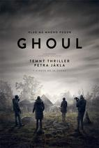 Plakát k traileru: Ghoul