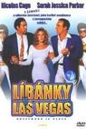 Líbánky v Las Vegas (1992)